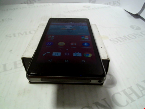 Lot 6083 SONY XPERIA Z1 COMPACT ANDROID SMARTPHONE