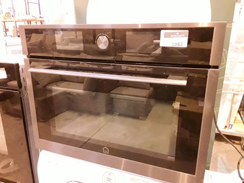 Lot 1082 GOODHOME INTEGRATED ELECTRIC OVEN GHCOM50