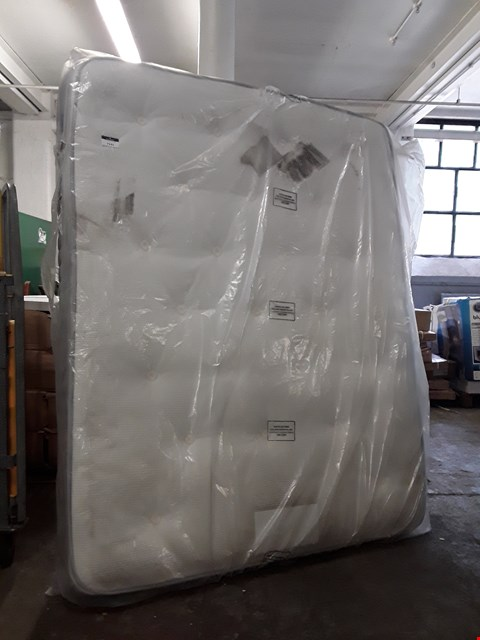 Lot 7131 BAGGED KING SIZED MATTRESS