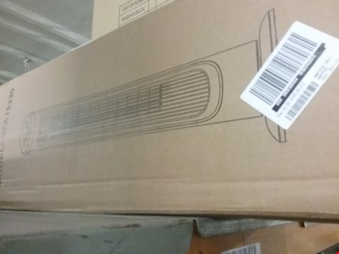 Lot 3438 BOXED GRADE 1 SWAN TOWER FAN  RRP £50.00