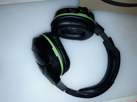 Lot 4080 TURTLE BEACH STEALTH 700X FOR XBOX ONE