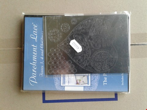 Lot 2311 APPROXIMATELY 175 PARCHMENT LACE MAGAZINE CD ROM ISSUE 3