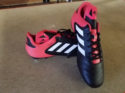 Lot 7564 ADIDAS COPA SPORTS BOOTS SIZE 10