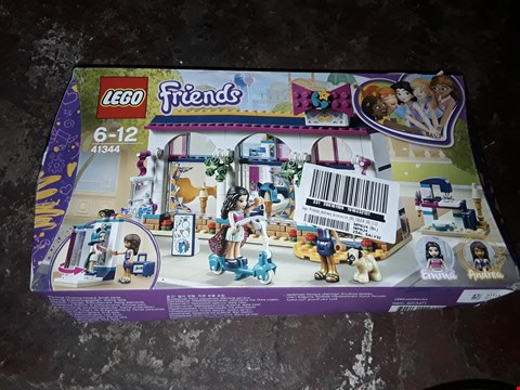Lot 4087 LEGO FRIENDS ANDREA'S ACCESSORIES