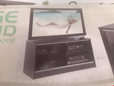 Lot 68 BOXED MIRAGE TV STAND (1 BOX) RRP £49.95
