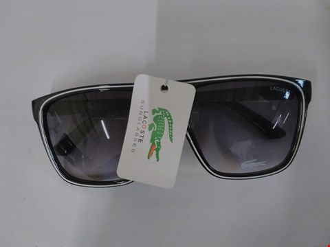 Lot 1593 LACOSTE STYLE GLASSES