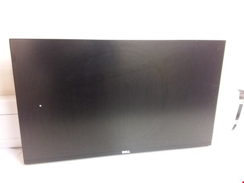 "Lot 11459 DELL 27"" MONITOR S2716DG"