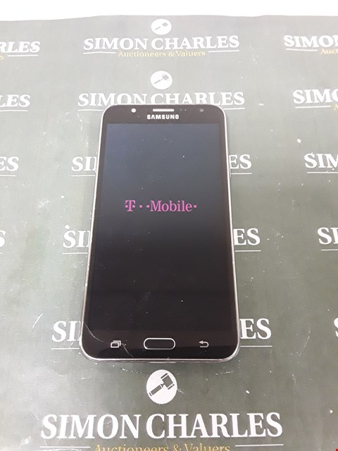 Lot 4850 SAMSUNG GALAXY MOBILE PHONE