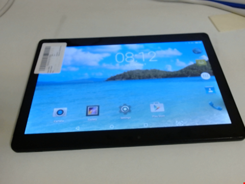 Lot 5075 ANDROID TABLET MODEL YY-107