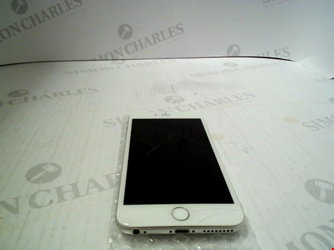 Lot 3388 APPLE IPHONE 6 PLUS A1524 SMARTPHONE (CAPACITY UNKNOWN)