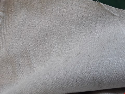 Lot 2030 ROLL OF MSLABAR NATURAL FIRE RETARDANT MATERIAL APPROXIMATELY 140cm × 12M