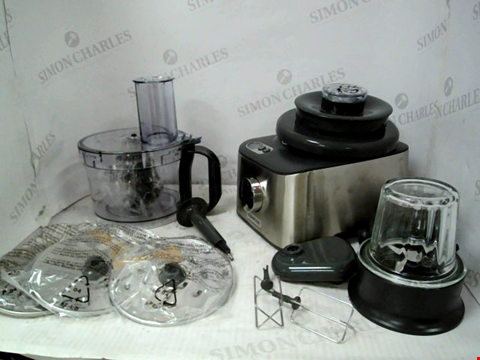 Lot 10131 BOXED KENWOOD MULTIPRO COMPACT FOOD PROCESSOR FDM31 RRP £190.00