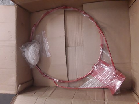 Lot 80 BOXED BASKETBALL HOOP