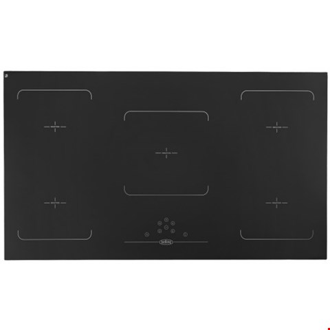 Lot 49A BRAND NEW BELLING IHF90 90CM INDUCTION HOB