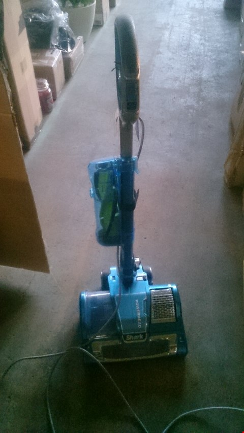 Lot 2303 SHARK POWERHEAD VACUUM CLEANER