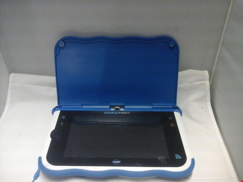 "Lot 1020 INNOTAB MAX 7"" BLUE TABLET  RRP £145"