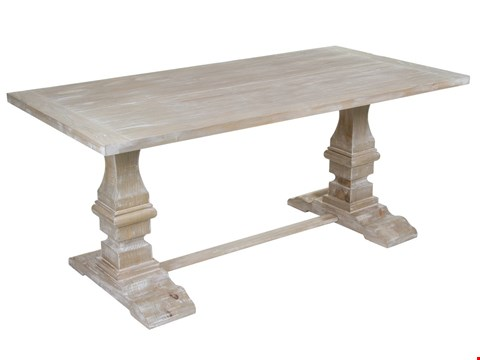 Lot 10263 PALLET OF APPROXIMATELY 8 ASSORTED ITEMS OF GRADE 1 FLAT PACK FURNITURE TO INCLUDE: RRP £2770.12