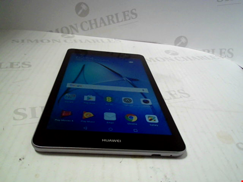 Lot 6147 HUAWEI MEDIA PAD T3 16GB ANDROID TABLET