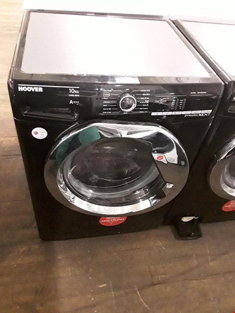 Lot 32 HOOVER DX0A410C3B DYNAMIC NEXT 10KG WASHING MACHINE