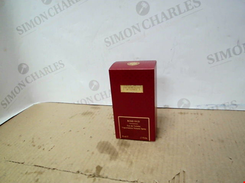 Lot 10209 THE MERCHANT OF VENICE MUSEUM COLLECTION EDT 50ML