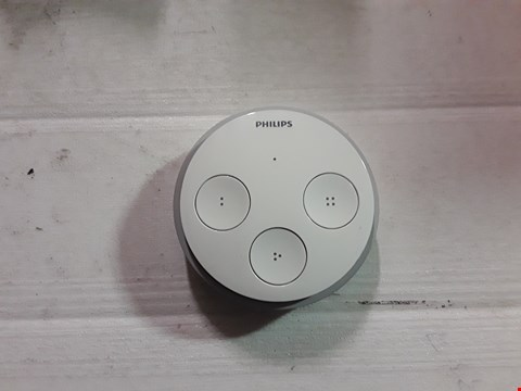 Lot 12259 PHILIPS HUE TAP SWITCH