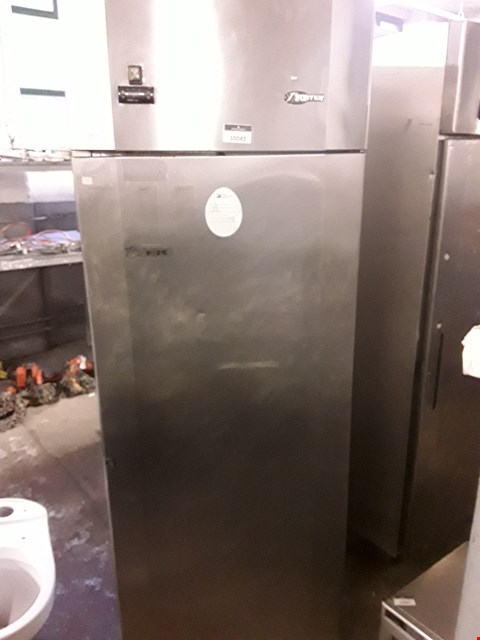 Lot 10043 FOSTER TALL COMMERCIAL FRIDGE