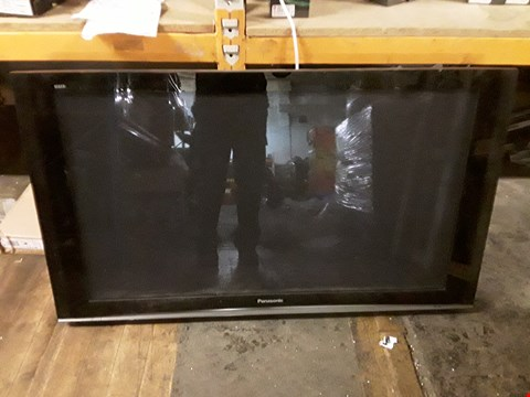 "Lot 3053 PANASONIC 50"" TV - TH-50PZ7OB"