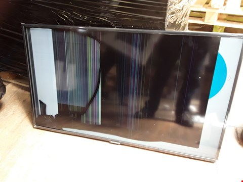 "Lot 1005 TOSHIBA 40"" 7 SERIES UHD TELEVISION MODEL UE40NU7120K"