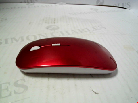 Lot 5232 WIRELESS MOUSE