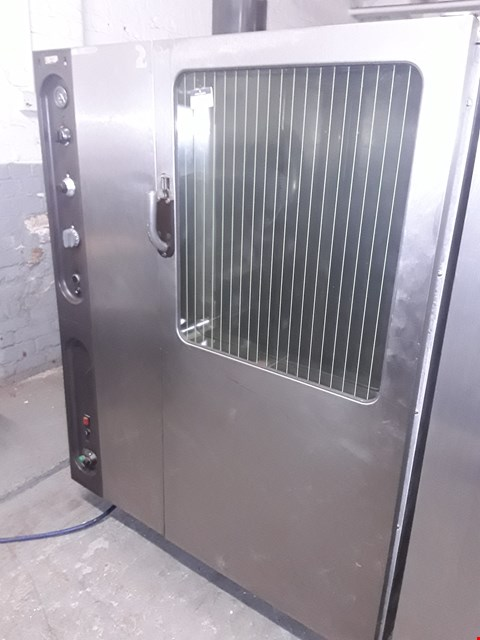 Lot 9031 COMMERCIAL STAINLESS STEEL PRESSURE OVEN