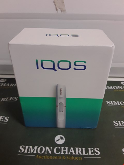 Lot 1152 IQOS 2.4 TOBACCO HEATING SYSTEM
