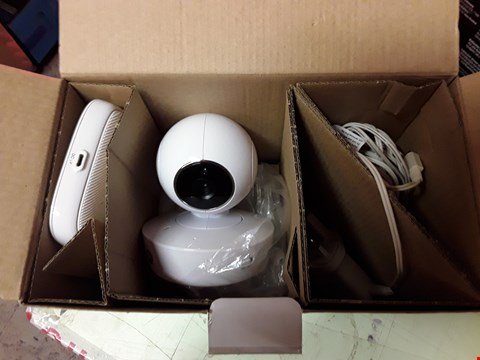 "Lot 4142 MOTOROLA 5"" VIDEO BABY MONITOR"