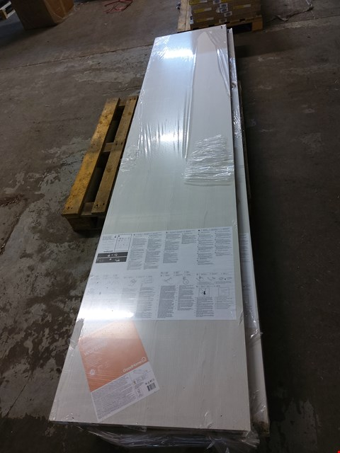 Lot 9093 KALA LAMINATE WORKTOP APPROXIMATELY 3M