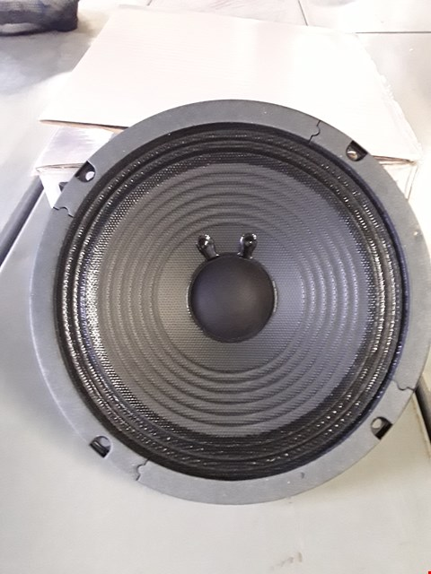 Lot 11172 BLACKSTAR AMPLIFICATION BLACKSTAR 15 WATT SPEAKER