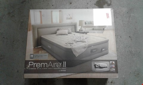Lot 36 PREMAIRE II AIRED WITH FIBER-TECH TECHNOLOGY
