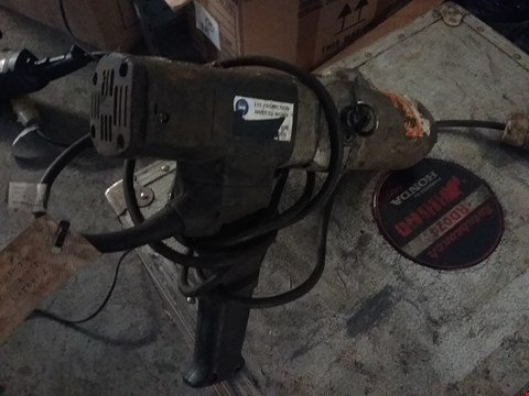 Lot 1046 BOSCH 110V ELECTRIC IMPACT WRENCH