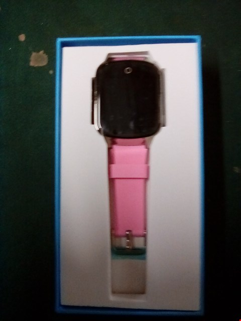 Lot 1017 BESTIE 2 SMART WATCH