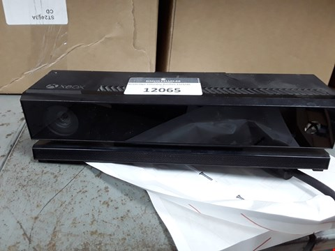 Lot 12065 X BOX ONE KINECT MODEL 1520