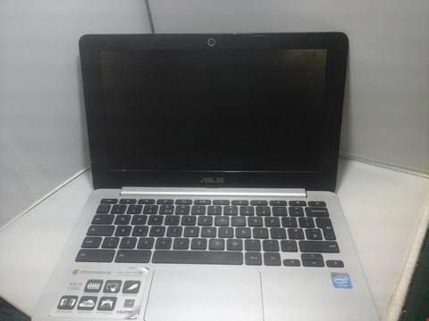 Lot 1016 ASUS C200 CHROMEBOOK
