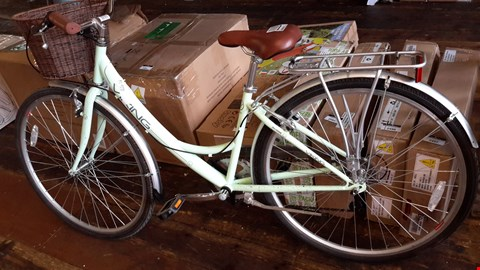 Lot 4 VIKING TUSCANY LADIES HERITAGE BIKE RRP £250