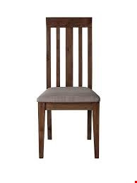 Lot 16 2 BOXED HUDSON LIVING BY GALLERY HOME COOKHAM GREY DINING CHAIRS