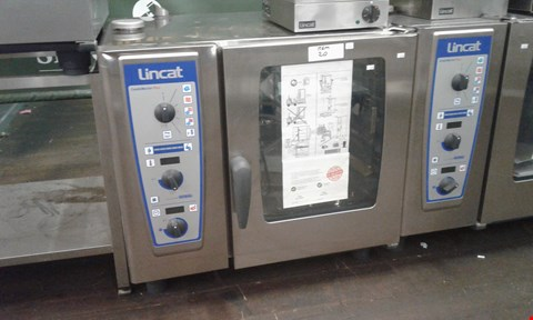 Lot 2 LINCAT OCMP61 COMBIMASTER PLUS SELF COOK CENTRE RRP £6590