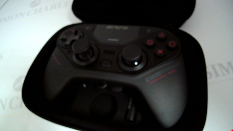Lot 17030 ASTRO C40 PS4 GAME CONTROLLER