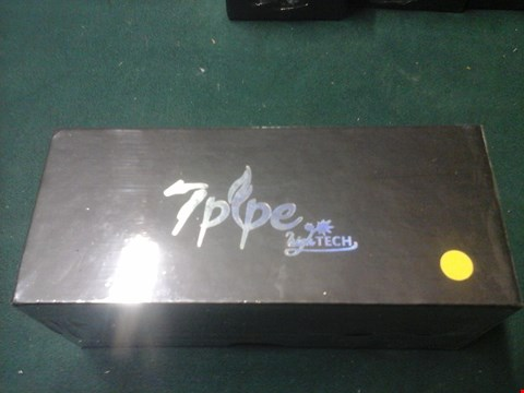 Lot 1099 BOXED 7PIPE HIGH TECH E CIG