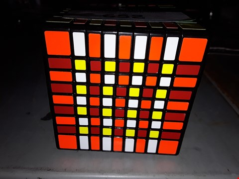 Lot 652 ONE OF  ) RUBIK'S CUBE
