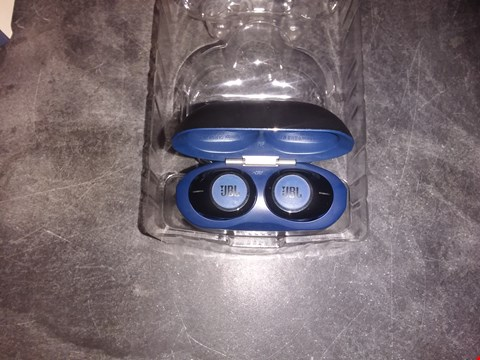 Lot 5134 JBL TUNE 120 WIRELESS EARPHONE