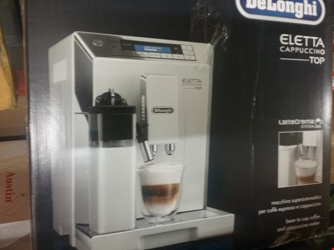 Lot 9528 MELITTA SOLO COFFEE MACHINE
