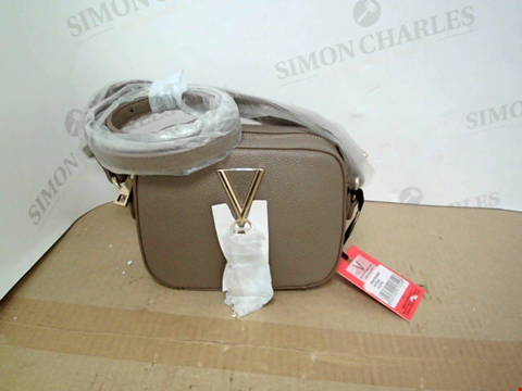 Lot 13321 VALENTINO BY MARIO VALENTINO FAUX LEATHER BAG RRP £70.00