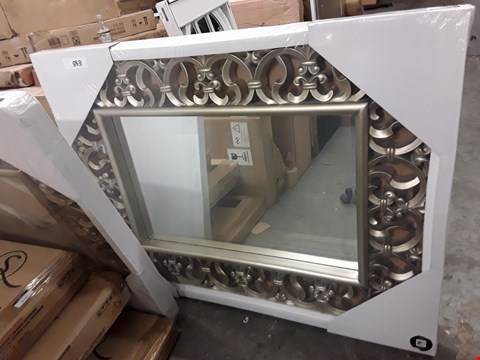 Lot 3145 BOXED HIGHLIFE MIRROR