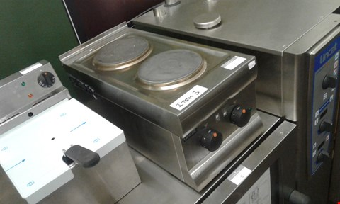 Lot 6 LINCAT HT3 BOILING TOP RRP £334